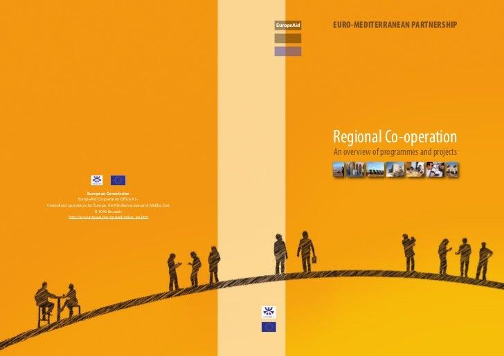 EURO-MEDITERRANEAN PARTNERSHIP                                                                        EuropeAid           ...