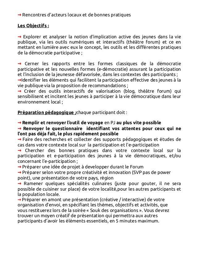 Info pack forum strasbourg version française iv avec new logo  Slide 3