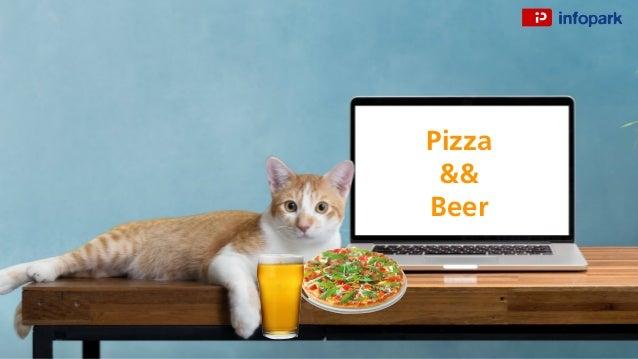Pizza && Beer