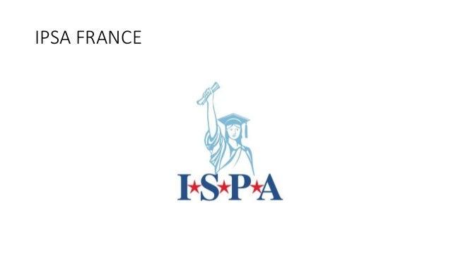 IPSA FRANCE