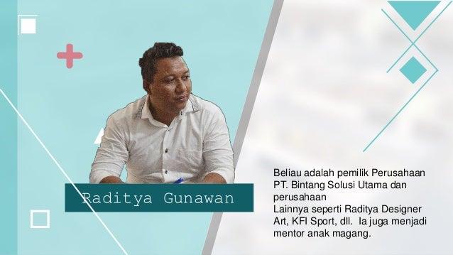 Info pkl anak smk yang benar 2018 Slide 2