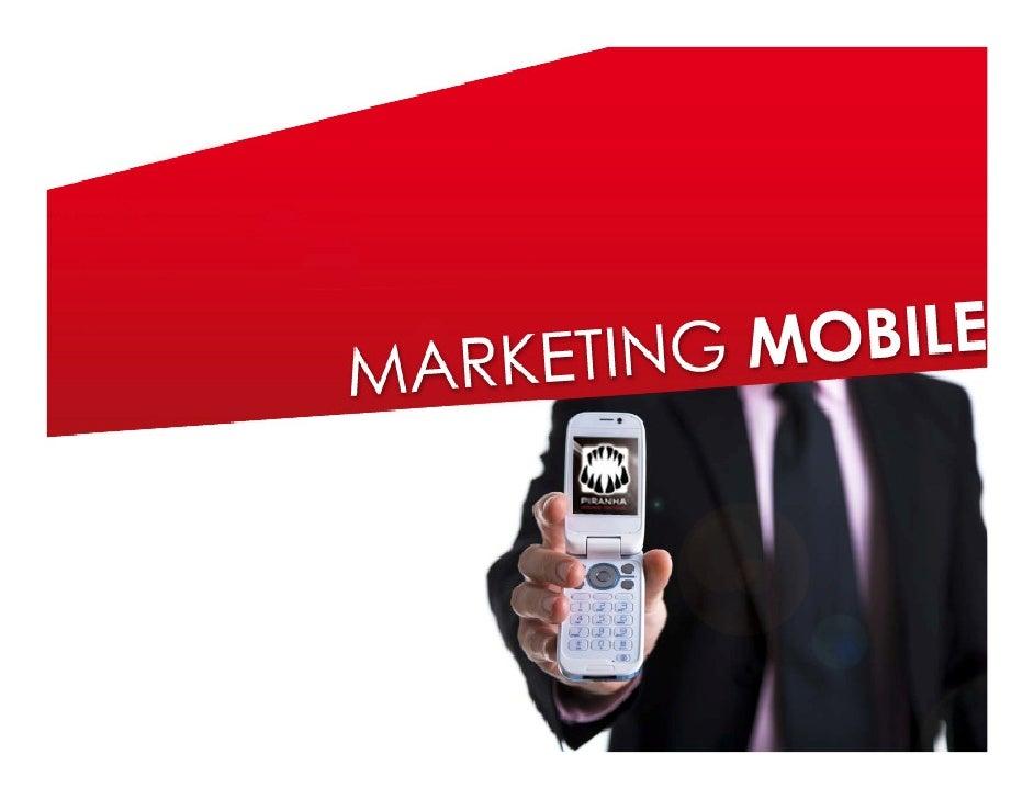 Les nouvelles technologies en marketing mobile. Utilisation du mobile dans le cadre d'une stratégie interactive.