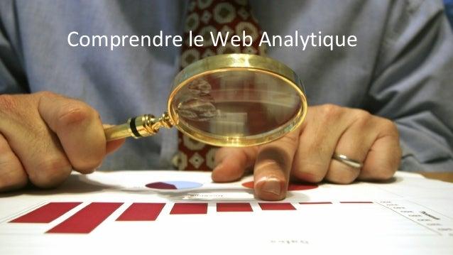 Comprendre le Web Analytique