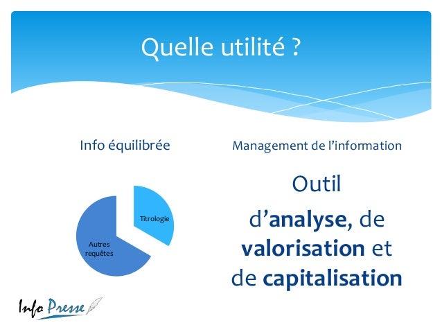 Infopresse, exemple d'innovation dans les médias ivoiriens Slide 3