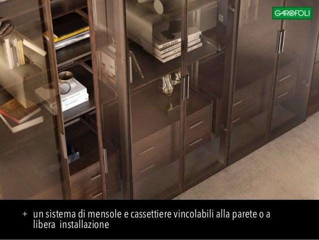 Leonardo filippetti garofoli s p a soluzioni integrate - Porte x cabine armadio ...