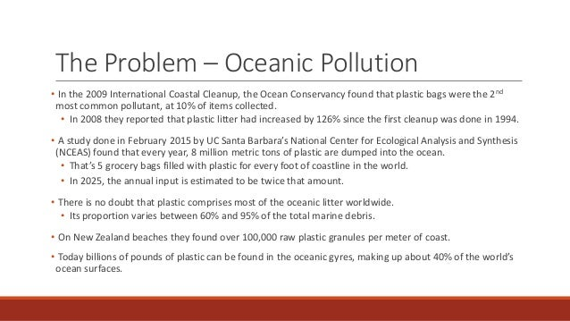 the problem of pollution nowadays To give information about the natural  everybody is talking about pollution nowadays land pollution,  ecology is one of the global problems nowadays.