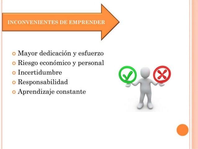 Material que se entrega •Factores de éxito en iniciativas empresariales •Manual de Autodiagnóstico