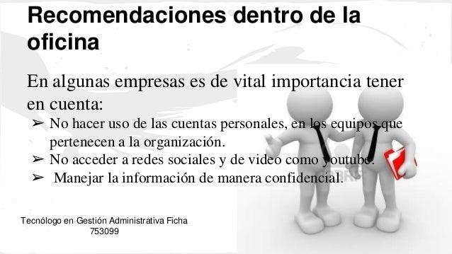Seguridad de la empresa y de la informacion for Importancia de la oficina dentro de la empresa wikipedia