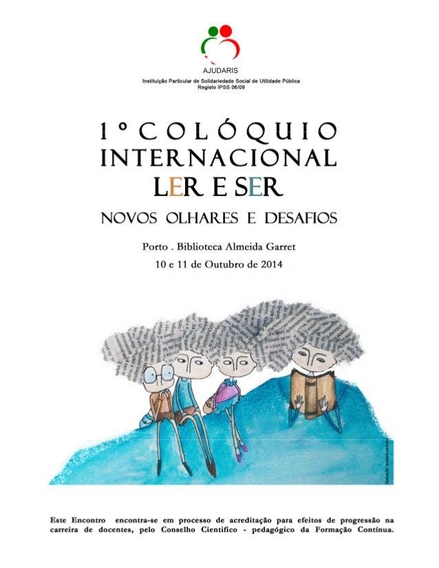 1. Instituição Particular de Solidariedade Social de Utilidade Pública Registo IPSS 06/09 Praça da Alegria nº 10, 4000-027...