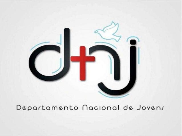 MissãoO Departamento Nacional de Jovens atua nasUniões de Mocidades por meio dosDepartamentos Regionais de Jovens (DRJ) es...