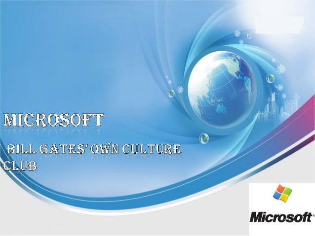 INTRODUCTION Microsoft Corporation is a software company based in Redmond, Washington. Microsoft's flagship product, the W...