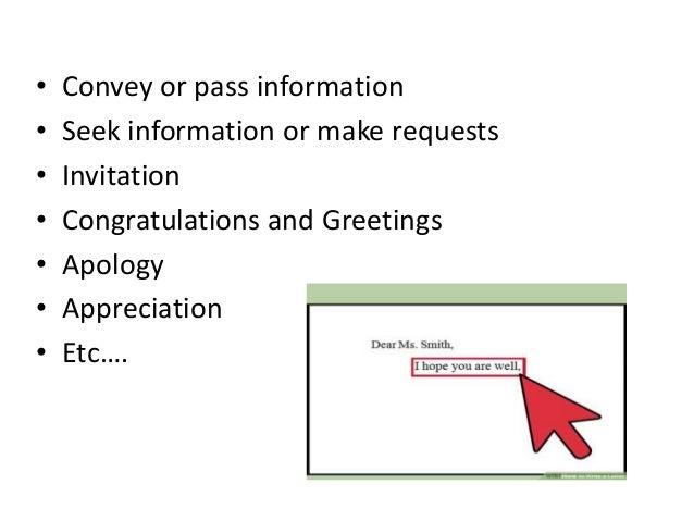 Informal letter lesson plan 2 3 stopboris Images