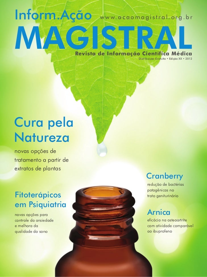 Inform.Ação                      w w w. a c a o m a g i s t r a l . o r g . b rMAGISTRAL                Revista de Informa...