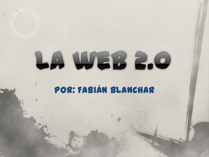 Por: Fabián Blanchar