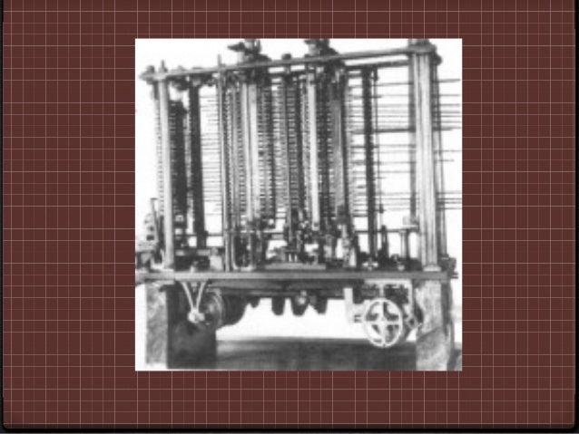 Herman Hollerith0 Máquina censadora o tabuladora utilizando tarjetas   perforadas diseñadas por él mismo.