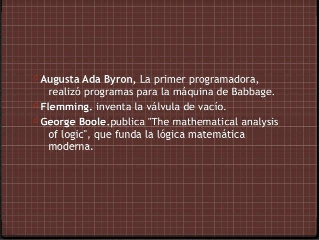 """Alan Mathison Turing.0 inició la """"teoría matemática de la computación"""" y    la """"teoría de la computabilidad"""", llegó a la ..."""