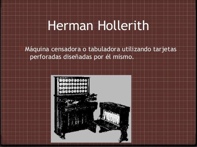 Harvard Mark-I0 La primer computadora electromecánica, fue    desarrollada por Howard H. Aiken con un equipo    de científ...