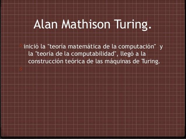 Claude Shanon.0 Aplicó la teoría del álgebra de Boole, realizó   estudios sobre la teoría de la información donde   aparec...