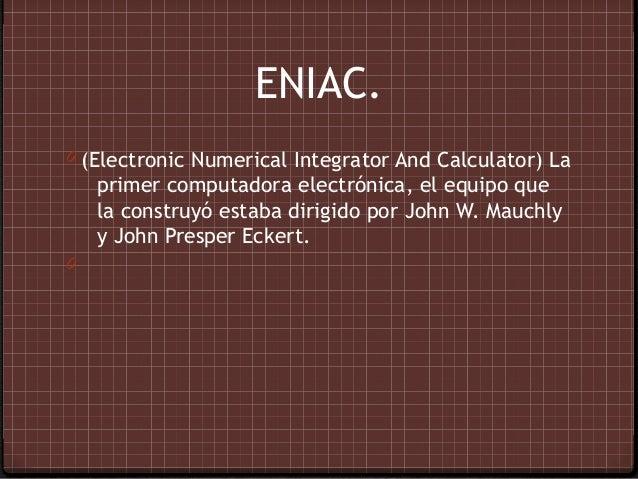 INTEL.0 Lanza al mercado el primer microprocesador, el    4004 que era capaz de procesar 60.000    instrucciones por segu...