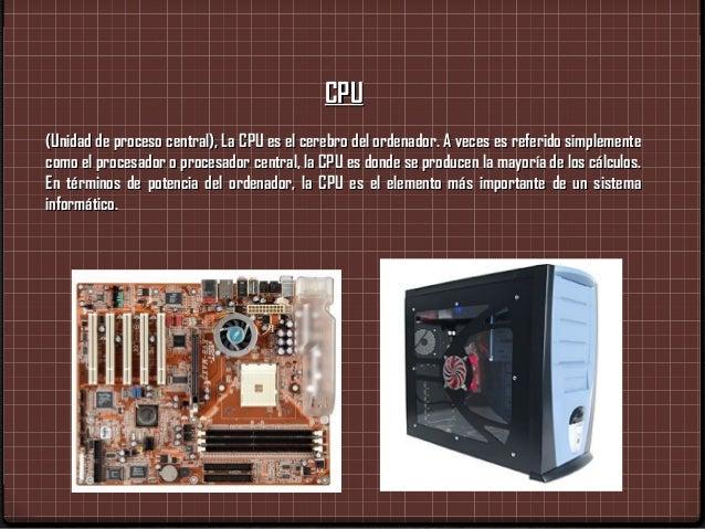 DISQUETERALa disquetera es el dispositivo o unidad lectora/grabadora dedisquetes, y ayuda a introducirlo para guardar lain...