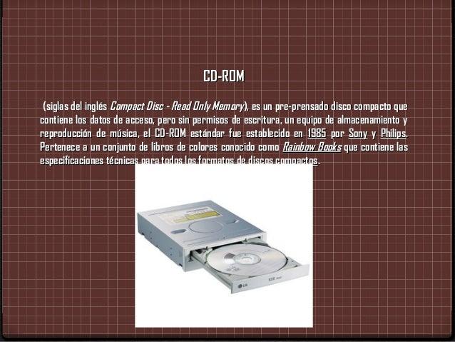 TARJETA DE RED (NIC)red permite la comunicación con aparatos conectados entre si y también permite compartir recursosentre...