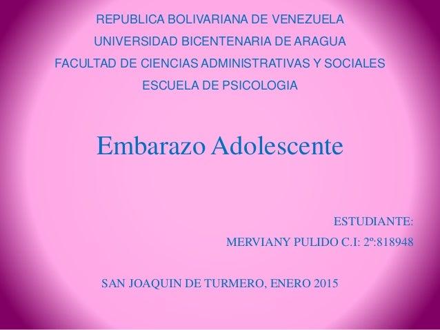 REPUBLICA BOLIVARIANA DE VENEZUELA UNIVERSIDAD BICENTENARIA DE ARAGUA FACULTAD DE CIENCIAS ADMINISTRATIVAS Y SOCIALES ESCU...