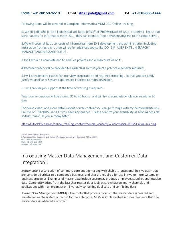 informatica mdm torrent download