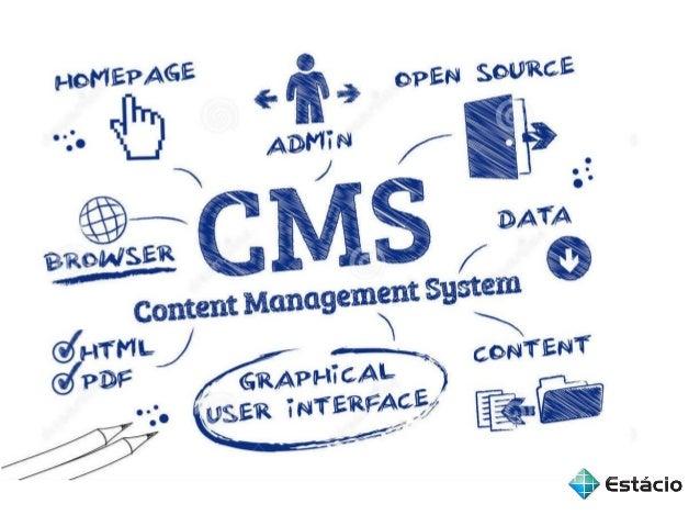 Framework ou CMS?