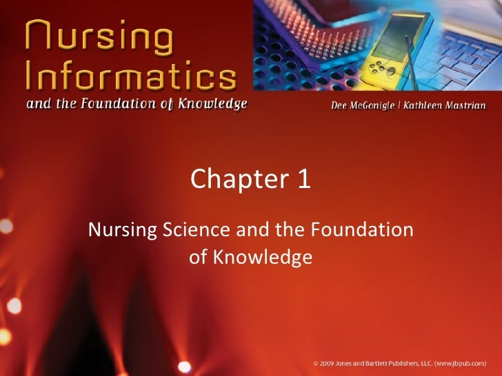 nursing informatics language and body of knowledge Nursing informatics  is an established and growing area of specialization in nursing  informatics nurses are key persons in designs, development, implementation, and evaluation of these technologies and in the development of the specialty's body of knowledge.