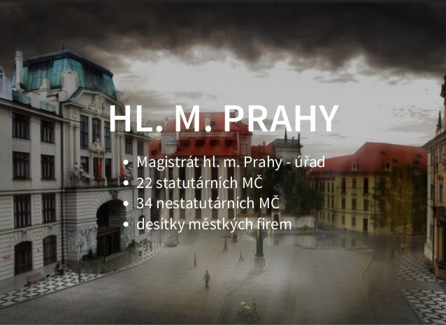 Informatika v Praze Slide 3