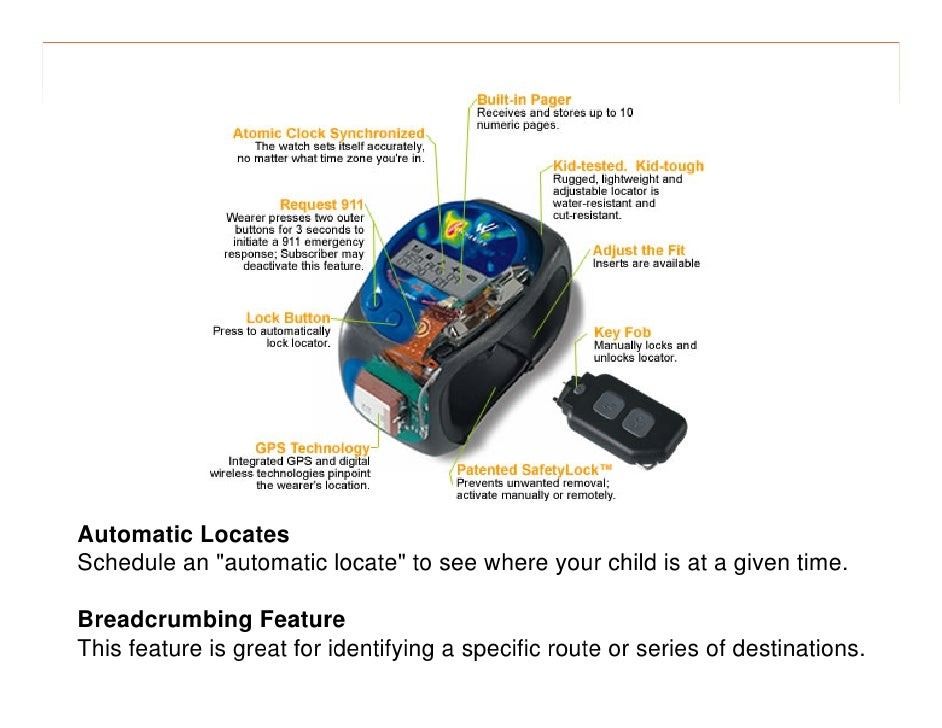 morville@semanticstudios.com     Automatic Locates Schedule an quot;automatic locatequot; to see where your child is at a ...