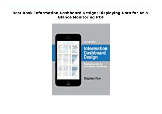 Best Book Information Dashboard Design Displaying Data For At A Glan