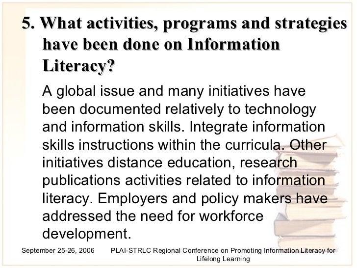 21st century literacy skills pdf