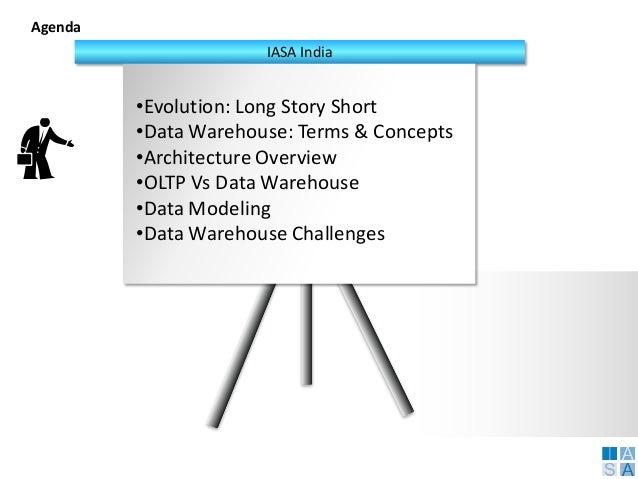 Conceptual Modeling for Data Warehouse design