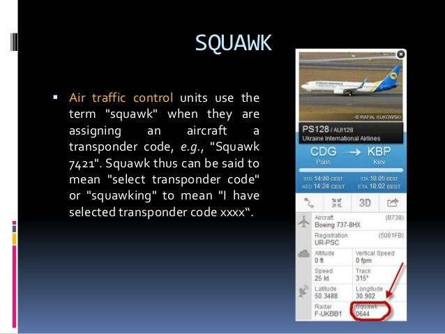 Information Coding In Aircraft Transponders