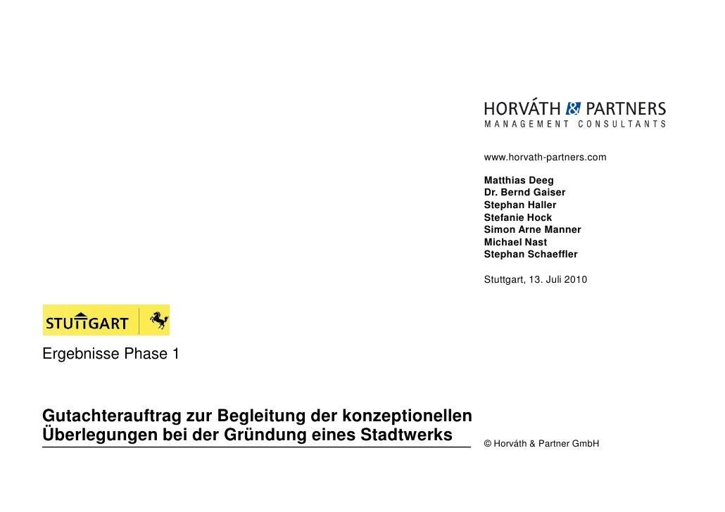 www.horvath-partners.com                                                      Matthias Deeg                               ...