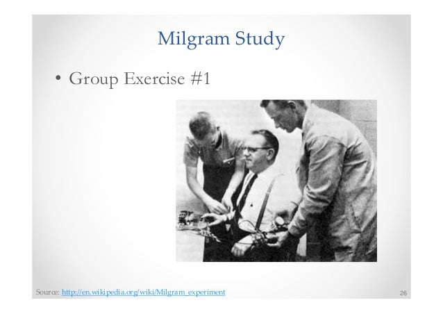 Taking A Closer Look At Milgram's Shocking Obedience Study