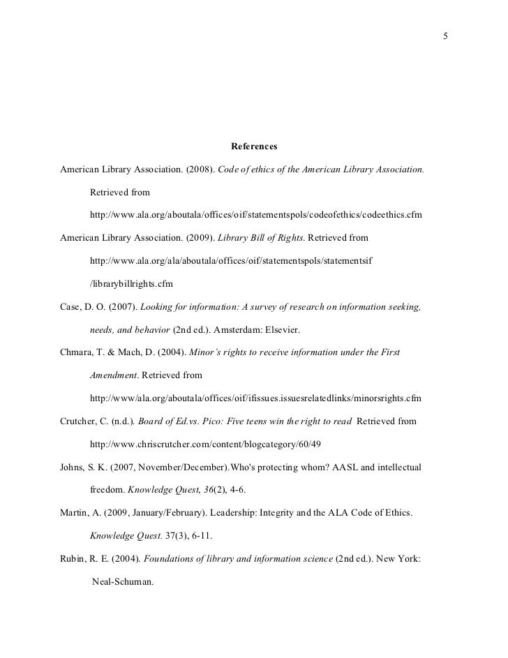 Study: Professional and Ethics Case Studies Essay - 13862 ...