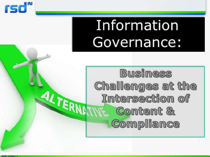 """Topics   • Speaking Volumes  • Records Management and Compliance    ►How ECM and Archiving """"Fit"""" Together   • Technical Ch..."""