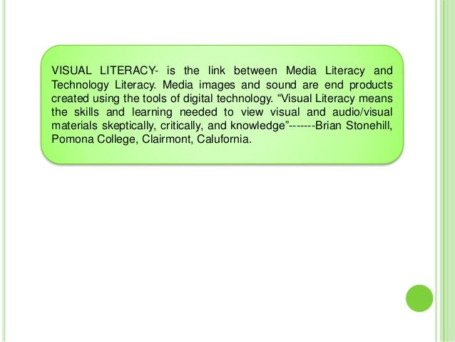 distinguish between computer literate and information Answer (1 of 1): information literacy is the ability to access, organize, evaluate and use information from various sourcescomputer literacy is having the knowledge to use technology in order to manipulate computer software or hardware.
