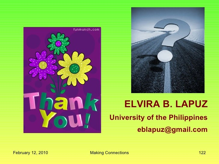 information literacy in the philippines Libtalk philippines 468 likes libtalk is a conference which aims to promote reading, research and information literacy.