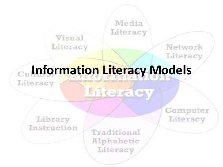 Information Literacy Models