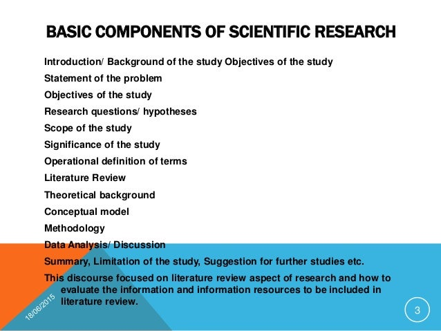 evaluate sources for a literature review