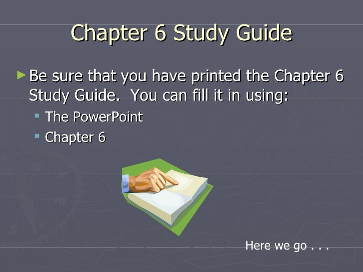 chapter 6 activating prior knowledge and Chapter 1: how does students' prior in the students' prior knowledge the chapter goes on to identify to activate that prior knowledge before.