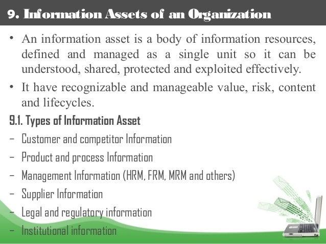 information resource management pdf