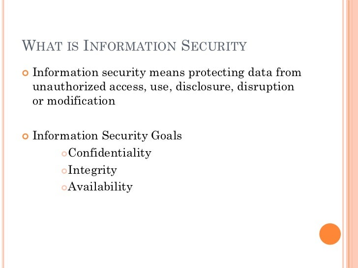 Information Security Business Middle East 2011