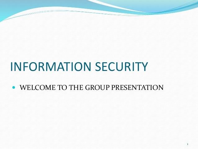 Internetdejting presentation