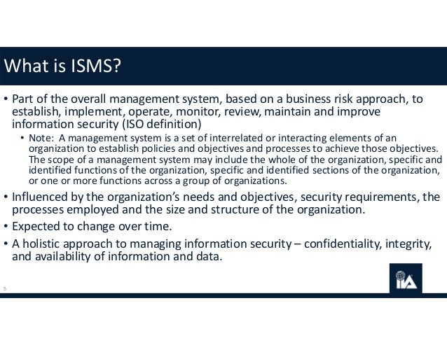 what is information security management system Automating industrial security information management since 1983 we are the recognized industry leader in the field, providing the us government and defense contractors with innovative.