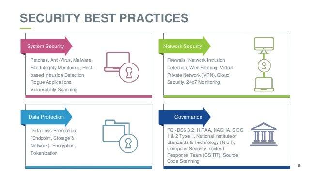 Cyber Security Moving Past Quot Best Practices Quot
