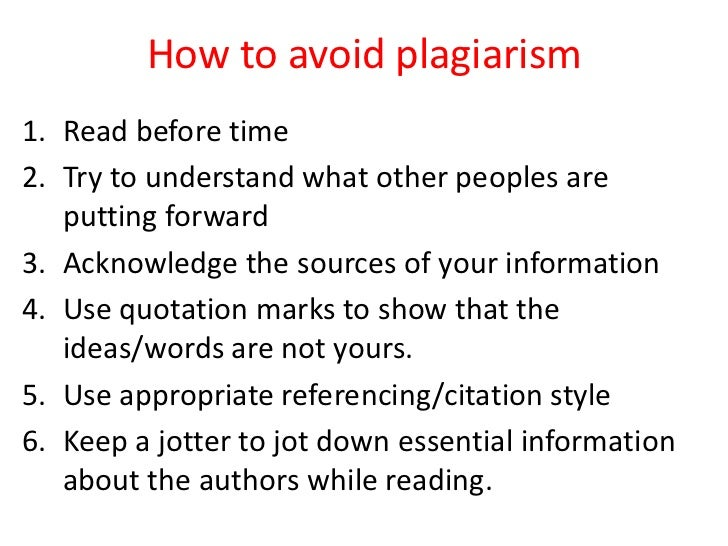 patchwriting and plagiarism finder